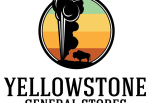 Yellowstone General Stores 2016 logo