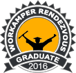 2016 Workamper Rendezvous Certification