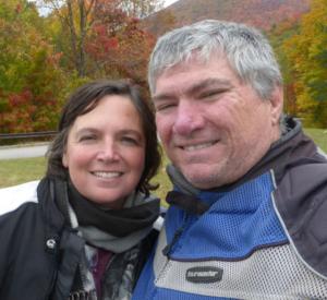 Trey & Susan Selman