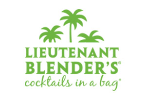Lieutenant Blender's